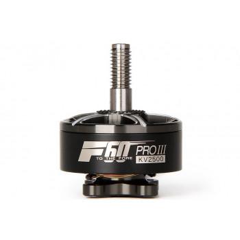 Мотор T-Motor F60 PRO III 2207 1750KV 5-6S для мультикоптеров