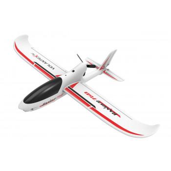 Модель самолета на радиоуправлении VolantexRC Ranger 750 со стабилизацией...