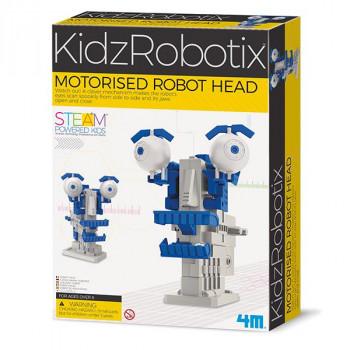 Набор для творчества Роботизированная голова