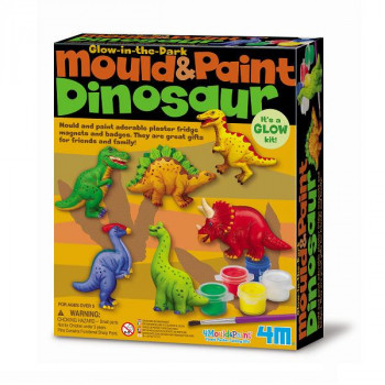 Набор для творчества Динозавры