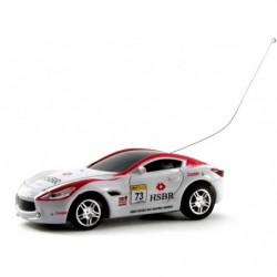 Машинка микро р/у 1:67 GWT 2018 Белый (модель 6)