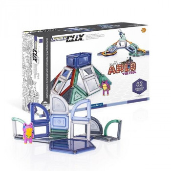 Конструктор PowerClixExplorer Series Архитектура