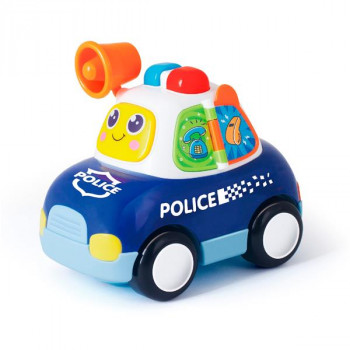 Игрушка Полицейская машина