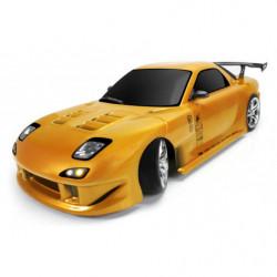 Дрифт 1:10 Team Magic E4D Mazda RX-7 (золотой)