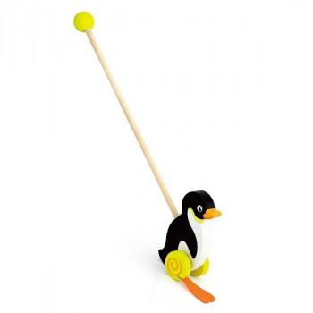 "Игрушка-каталка ""Пингвин"""