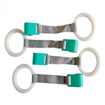 Аксессуар для манежей комплект из 4-х колец