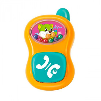 Погремушка Телефон