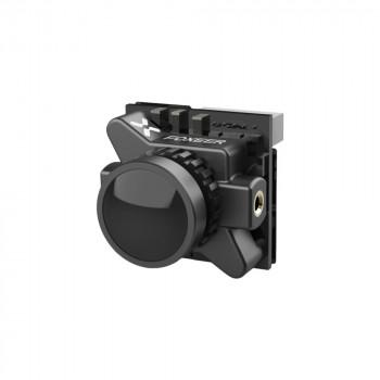 Foxeer Razer Micro 1/3 CMOS 1.8mm Lens 1200TVL 16:9 - Чорний