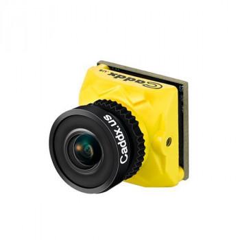 Caddx Ratel 2.1mm - Yellow