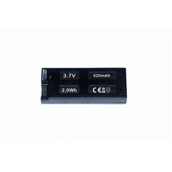 Аккумулятор Li-Pol 520mAh 3.7V Helicute H821