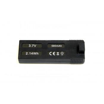 Аккумулятор Li-Pol 580mAh 3.7V Helicute H825