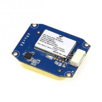 Модуль GPS HGLRC M81-5883 GPS с компасом QMC5883