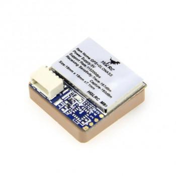 Модуль GPS HGLRC M80 GPS