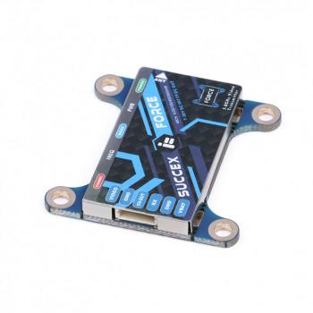 Видеопередатчик iFlight VTX Force 5.8g 800mW MMCX-SMA