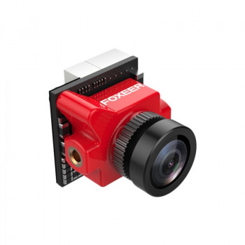 Foxeer Predator 5 Micro 1000TVL 1.7mm Red