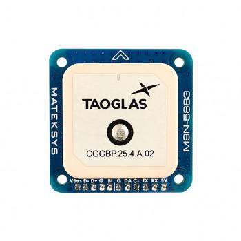 Matek GPS M9N-5883 GPS & COMPASS