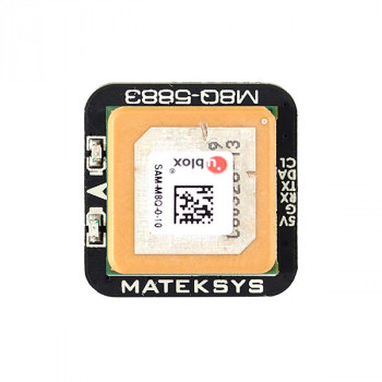 Matek GPS M8Q-5883 GPS & COMPASS