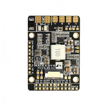 Matek PDB FCHUB-W для Matek F722-STD или F405-STD