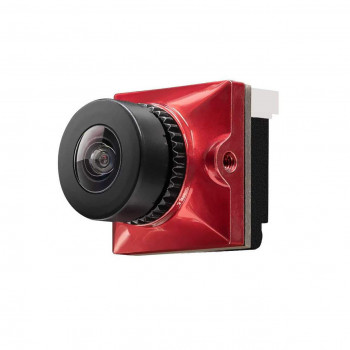 Caddx Ratel 2 Starlight 2.1mm 1200TVL - Red