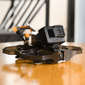 "iFlight Protek35 3.5"" Analog 4S - R-XSR"