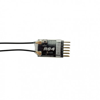 Radiomaster R84 (FrSky D8)