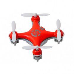 Квадрокоптер нано 2.4Ghz Cheerson CX-10 (оранжевый)