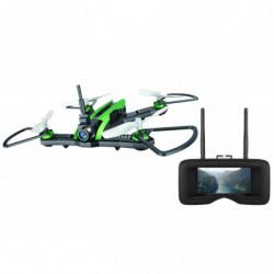 Квадрокоптер Helicute H825G FPV RACER 3.0 с камерой FPV и видеошлемом