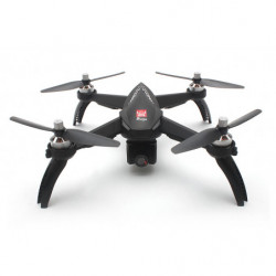 Квадрокоптер MJX Bugs B5W бесколлекторный с камерой Wi-Fi