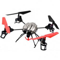 Квадрокоптер 2.4ГГц WL Toys V999 Rescue подъёмный кран