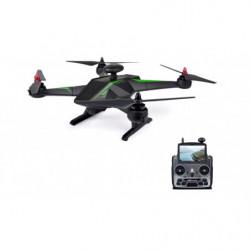 Квадрокоптер RC Leading 136FS бесколлекторный с камерой FPV 720p и GPS