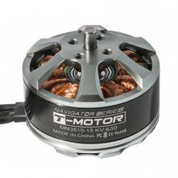 Мотор T-Motor MN3510-15 KV630 3-4S 495W для мультикоптеров