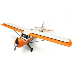 Самолёт 4-канальний XK A600 DHC-2 Beaver бесколлекторный со стабилизацией...