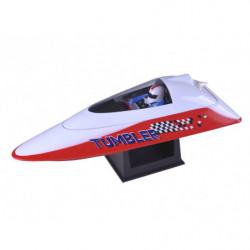 Катер на р/у VolantexRC V796-1 Tumbler (красный)
