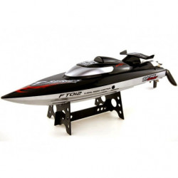 Катер на р/у 2.4GHz Fei Lun FT012 High Speed Boat бесколлекторный (черный)