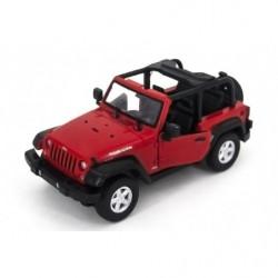 Машинка р/у 1:14 Meizhi Jeep Wrangler (красный)