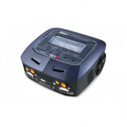 Зарядное устройство дуо SkyRC D100 V2 10A/100WxAC/200WxDC с/БП универсальное...