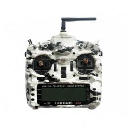 Аппаратура управления FrSky Taranis X9DP SE (EU, камуфляж)