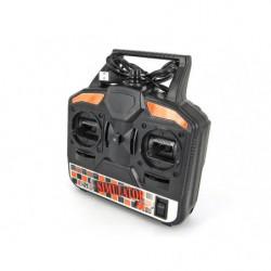 Авиасимулятор 4-канальный FlySky FS-SM020