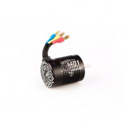 Двигатель бесколлекторный LC Racing - Tenshock 2938 4850kv вал 3.175 для 1/14...