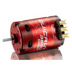 Сенсорный мотор HOBBYWING QUICRUN 3650 SD 21.5T 1600KV для автомоделей
