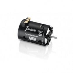 Мотор сенсорный HOBBYWING XERUN JUSTOCK 3650 21.5T 2050KV G2.1 для автомоделей