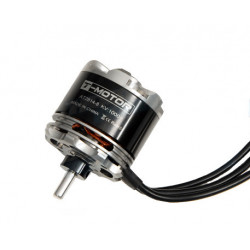 Мотор T-Motor AT2814-8 KV1000 3-6S 370W для самолетов