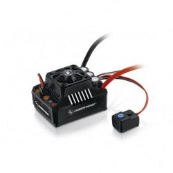Регулятор HOBBYWING EZRUN MAX6 160A 3-8S для автомоделей