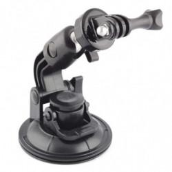 Крепление присоска SJCam поворотная круговая для камер SJ4000, SJ5000, M10