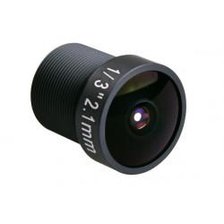 Линза M12 2.1мм RunCam RC21 для камер Swift 2/Mini/Micro3