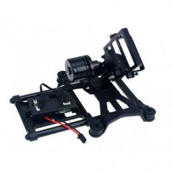 Подвес двухосевой XK для камер GoPro (XK.2.380.054)