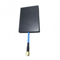 Антенна HIEE PA200 5.8GHz патч направленный (RP-SMA)