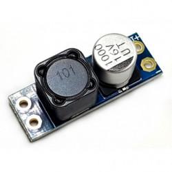 Фильтр питания FPV систем для снижения помех 4S 3A