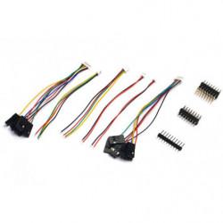 Провода для контроллера SP RACING F3 комплект