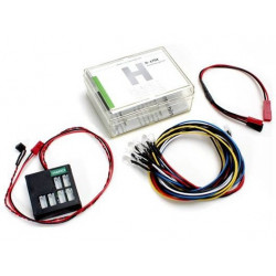 Комплект светодиодов Team Magic с управлением для автомоделей (TMH6704)